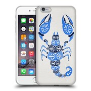 Official Cat Coquillette Insects Blues Scorpion Soft Gel Case For Apple Iphone 6 Plus / 6S Plus