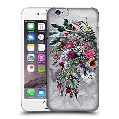 Official Riza Peker Skulls 4 Momento Mori Chief Hard Back Case For Apple Iphone 6 / 6S