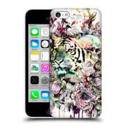 Official Riza Peker Animals Tiger Hard Back Case For Apple Iphone 5C