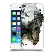 Official Riza Peker Skulls Metamorphosis Hard Back Case For Apple Iphone 5 / 5S / Se