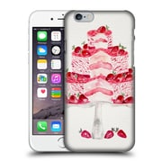 Official Cat Coquillette Sweets Strawberry Shortcake Hard Back Case For Apple Iphone 6 / 6S