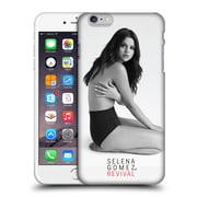 Official Selena Gomez Revival Side Cover Art Hard Back Case For Apple Iphone 6 Plus / 6S Plus