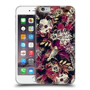 Official Riza Peker Flowers Floral Vi Soft Gel Case For Apple Iphone 6 Plus / 6S Plus