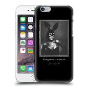 Official Ariana Grande Dangerous Woman Bunny Mask Hard Back Case For Apple Iphone 6 / 6S