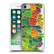 Official Cat Coquillette Nature Succulents Hard Back Case For Apple Iphone 7