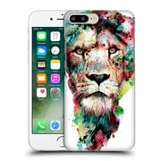 Official Riza Peker Animals The King Hard Back Case For Apple Iphone 7 Plus