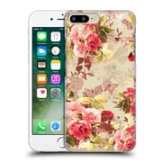 Official Riza Peker Flowers Floral V Hard Back Case For Apple Iphone 7 Plus