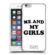 Official Selena Gomez Revival Art Me And My Girls Hard Back Case For Apple Iphone 6 Plus / 6S Plus