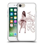 Official Selena Gomez Revival Tour 2016 Photo Soft Gel Case For Apple Iphone 7