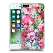 Official Riza Peker Flowers Floral Xi Hard Back Case For Apple Iphone 7 Plus