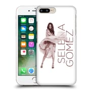 Official Selena Gomez Revival Tour 2016 Photo Hard Back Case For Apple Iphone 7 Plus