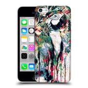 Official Riza Peker Animals Parrot Hard Back Case For Apple Iphone 5C