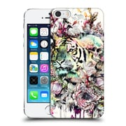 Official Riza Peker Animals Tiger Hard Back Case For Apple Iphone 5 / 5S / Se