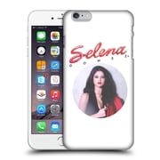 Official Selena Gomez Revival Kill Em With Kindness Hard Back Case For Apple Iphone 6 Plus / 6S Plus