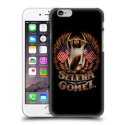 Official Selena Gomez Revival Biker Fashion Hard Back Case For Apple Iphone 6 / 6S