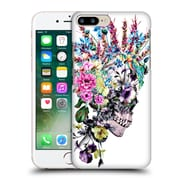 Official Riza Peker Skulls 2 Punk Hard Back Case For Apple Iphone 7 Plus