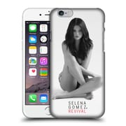 Official Selena Gomez Revival Front Cover Art Hard Back Case For Apple Iphone 6 / 6S