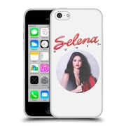 Official Selena Gomez Revival Kill Em With Kindness Soft Gel Case For Apple Iphone 5C
