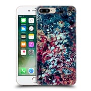 Official Riza Peker Flowers Floral Viii Hard Back Case For Apple Iphone 7 Plus