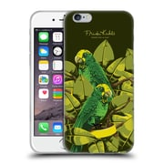 Official Frida Kahlo Tropical Love Birds Soft Gel Case For Apple Iphone 6 / 6S