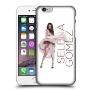 Official Selena Gomez Revival Tour 2016 Photo Hard Back Case For Apple Iphone 6 / 6S