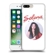 Official Selena Gomez Revival Kill Em With Kindness Hard Back Case For Apple Iphone 7 Plus