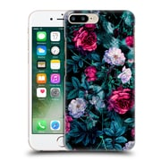 Official Riza Peker Flowers Floral Iii Hard Back Case For Apple Iphone 7 Plus