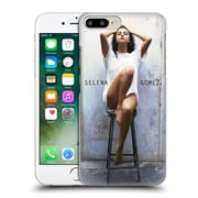 Official Selena Gomez Revival Good For You Hard Back Case For Apple Iphone 7 Plus
