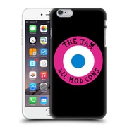 Official The Jam Key Art All Mod Cons Hard Back Case For Apple Iphone 6 Plus / 6S Plus