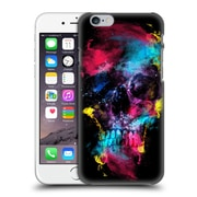 Official Riza Peker Skulls 2 Ix Hard Back Case For Apple Iphone 6 / 6S