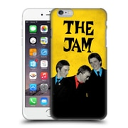 Official The Jam Key Art In The City Retro Hard Back Case For Apple Iphone 6 Plus / 6S Plus