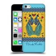 Official Frida Kahlo Peacock Pair Hard Back Case For Apple Iphone 5C