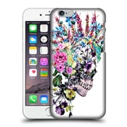 Official Riza Peker Skulls 2 Punk Hard Back Case For Apple Iphone 6 / 6S