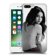 Official Selena Gomez Revival Back Cover Art Hard Back Case For Apple Iphone 7 Plus