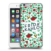 Official Frida Kahlo Icons Birds And Roses Hard Back Case For Apple Iphone 6 Plus / 6S Plus