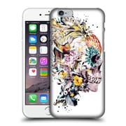 Official Riza Peker Skulls Momento Mori Vii Hard Back Case For Apple Iphone 6 / 6S
