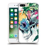 Official Riza Peker Skulls 2 St Hard Back Case For Apple Iphone 7 Plus