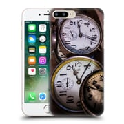 Official Celebrate Life Gallery Tools Vintage Clocks Hard Back Case For Apple Iphone 7 Plus