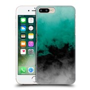 Official Caleb Troy Clouds Zero Visibility Emerald Hard Back Case For Apple Iphone 7 Plus