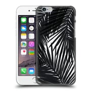 Official Caitlin Workman Organic Palms Black Hard Back Case For Apple Iphone 6 / 6S