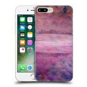 Official Caleb Troy Clouds Orange Berry Clouds Hard Back Case For Apple Iphone 7 Plus