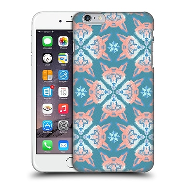 Official Chobopop Animals Pastel Fox Pattern Hard Back Case For Apple Iphone 6 Plus / 6S Plus
