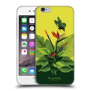 Official Frida Kahlo Tropical Birds On Branches Soft Gel Case For Apple Iphone 6 / 6S