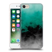 Official Caleb Troy Clouds Zero Visibility Emerald Hard Back Case For Apple Iphone 7
