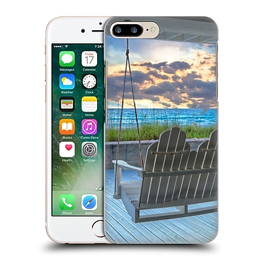 Official Celebrate Life Gallery Beaches 2 Swing Hard Back Case For Apple Iphone 7 Plus