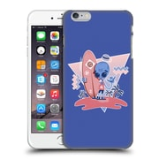 Official Chobopop Aliens Surfer Hard Back Case For Apple Iphone 6 Plus / 6S Plus