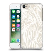 Official Caitlin Workman Patterns Marble Nude Hard Back Case For Apple Iphone 7
