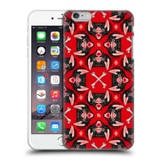 Official Chobopop Animals Bat Face Pattern Hard Back Case For Apple Iphone 6 Plus / 6S Plus