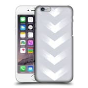 Official Caitlin Workman Modern Grey Point Hard Back Case For Apple Iphone 6 / 6S