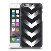 Official Caitlin Workman Modern Charcoal Point Hard Back Case For Apple Iphone 6 / 6S